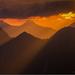 Prvé svetlo horské