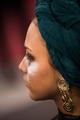 Africká žena