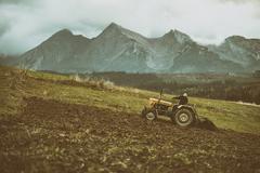 Život pod Tatrami