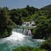 Vodopády - NP Krka (Chorvátsko)