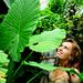 v botanickej ZOO v Košiciach