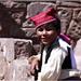 Peruánsky chalan