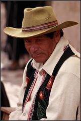 Peruánec