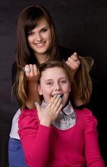 Veronika a Erika