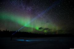 Lapland - 1