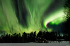 Lapland - 3