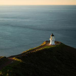 Cape Reinga - NZ