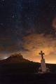 Boh miluje vesmír