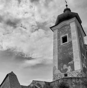 Horný kostol na Kalvárii