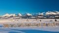zimné Tatry