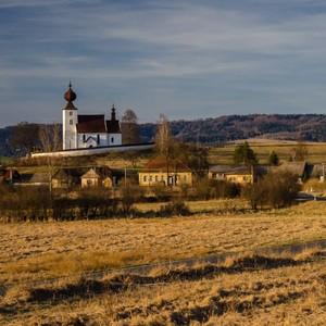 kostol v Žehre
