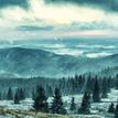 Po snehovej prehánke