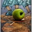Jablko a hry