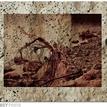 Pravek v kamennom krbe