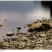 Vrecká plné kameňov