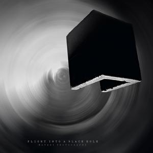 Let do čiernej diery