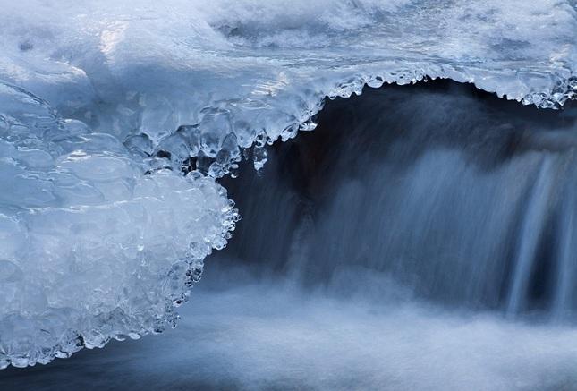 Zamrznutá v čase III.
