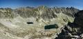Pôvaby Mlynickej doliny