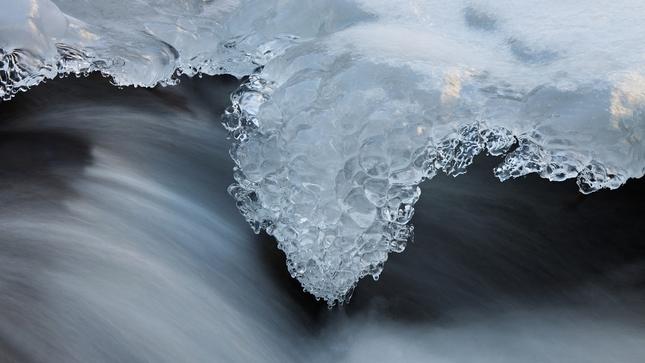 Zamrznutá v čase II.