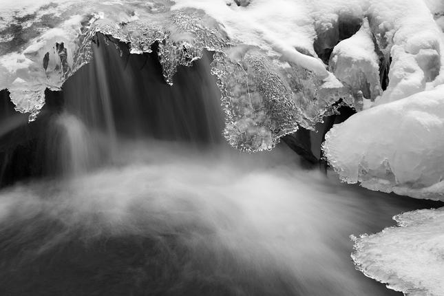 Zamrznutá v čase IV.