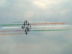 SIAF Sliač 2012