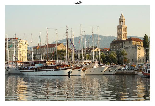 Rano v Splite