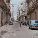 Havana street 2007
