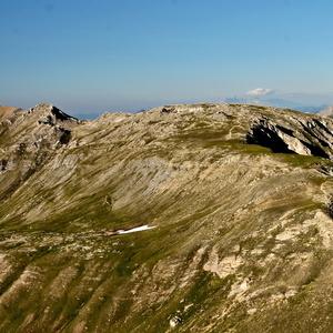 alpské štíty