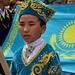 tanečník z Kazachstanu..