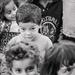 detski obyvatelia osady