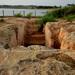 starobylé hrobky