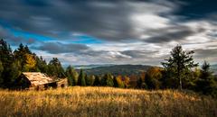 Litmanovská jeseň