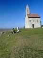 Kostolík - Drážovce