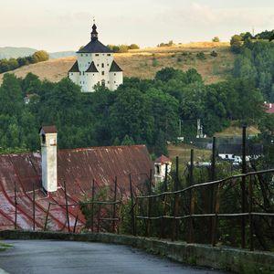 Nový zámok - Banská Šťiavnica