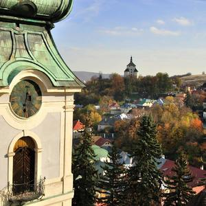 Bánska Šťiavnica