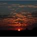 Niekaždodenný západ slnka