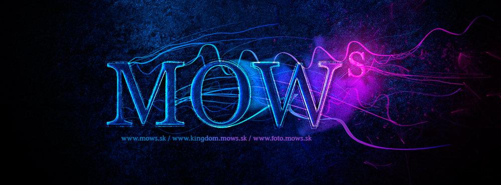 mows wallpaper