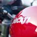 Ducati musí byť červená