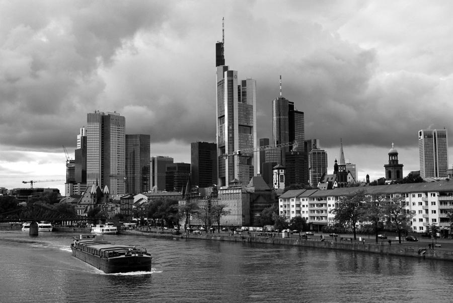 Mohan pod Frankfurtom