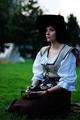Historicka fotografka