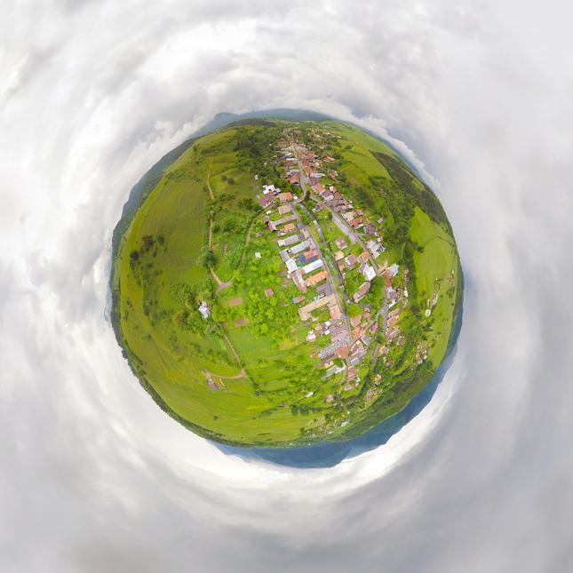 Planéta Dolná Lehota