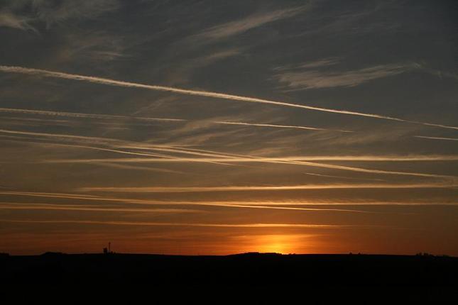 východ slnka...1