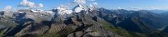 Tuxer Alpen, AT