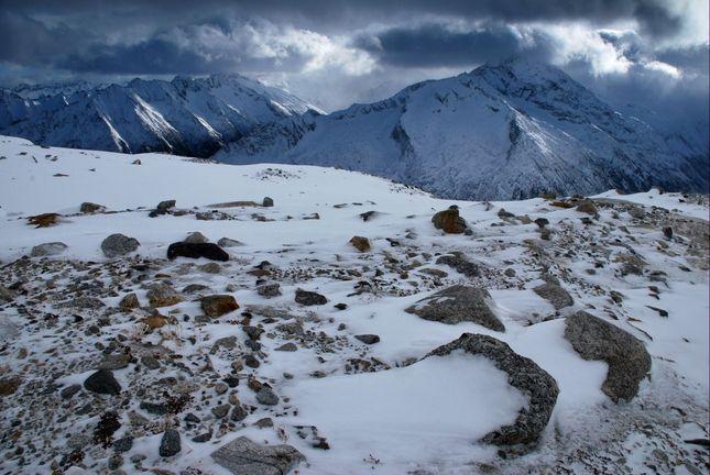 Zillertaler Alpenpark