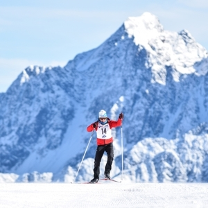 CrossCountry na Stubai