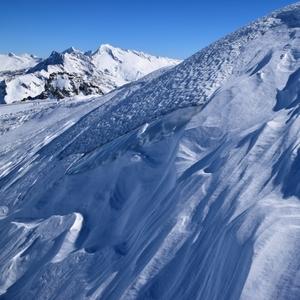 sneh a ľad