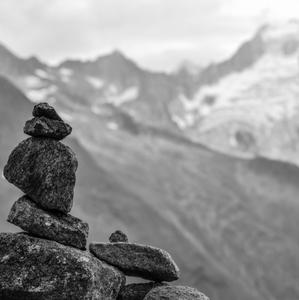 Kamenný mužík