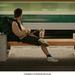 Čakanie v Poprade na vlak