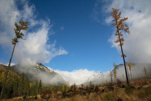 Tatranská príroda.......