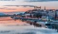 Dunajský pohľad.....
